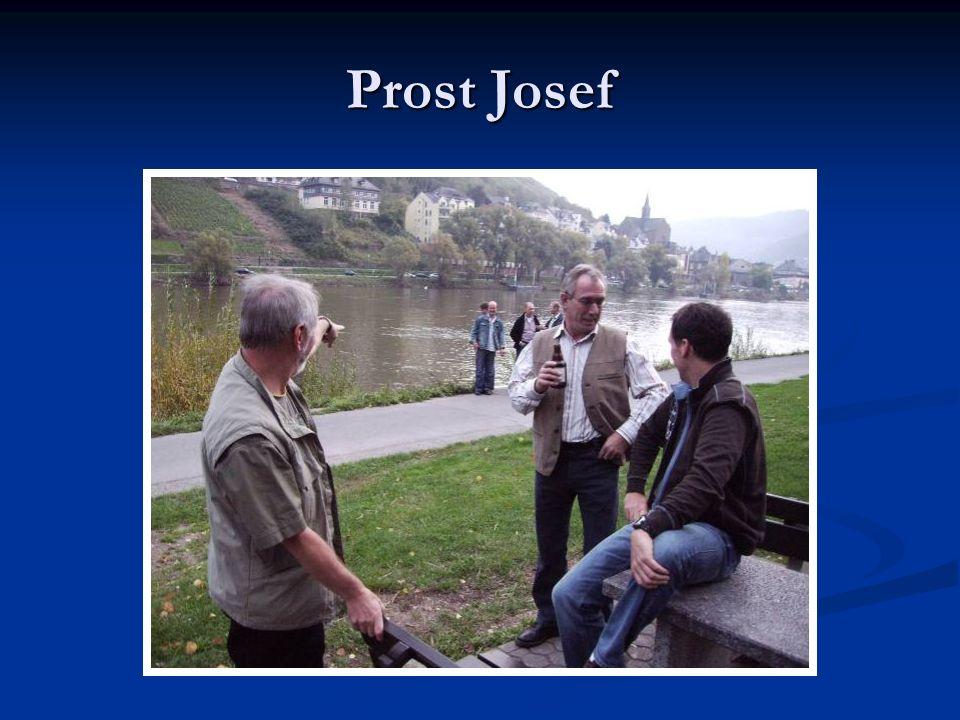 Prost Josef