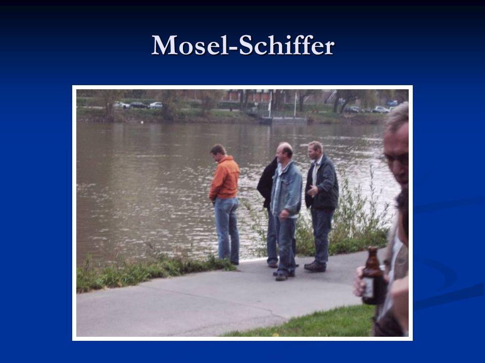 Mosel-Schiffer
