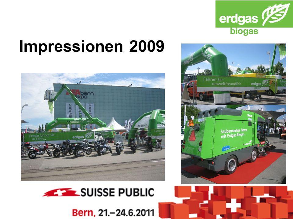 Impressionen 2009