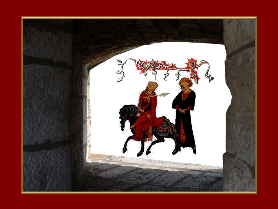 Die ErhörungMusik auf der Burg