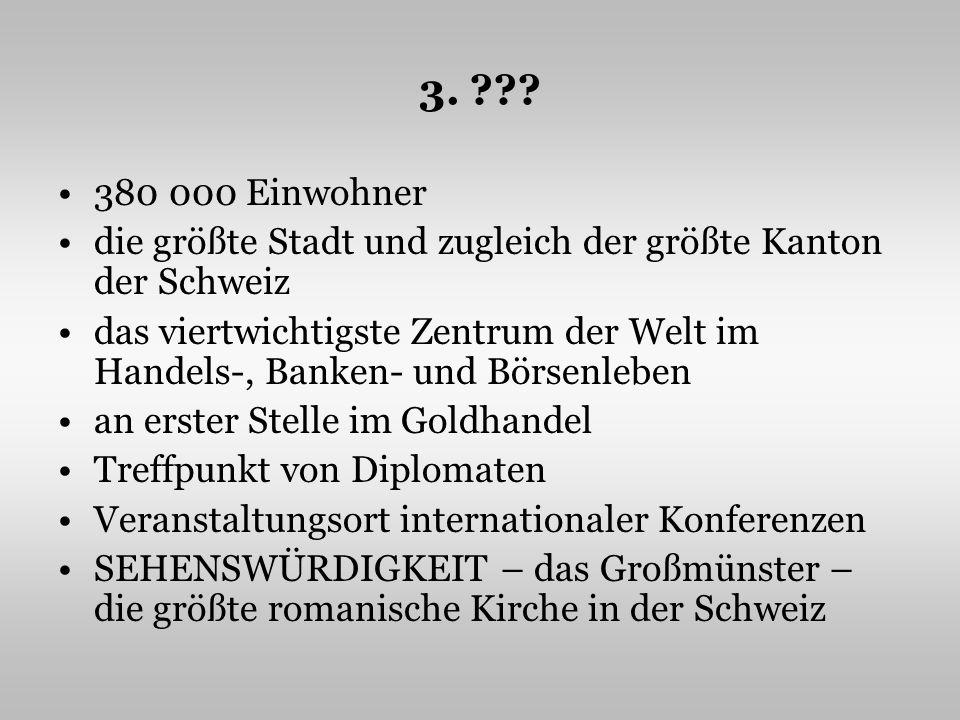 4.??. Stadt der Deutschen Klassik hier lebten und wirkten z.