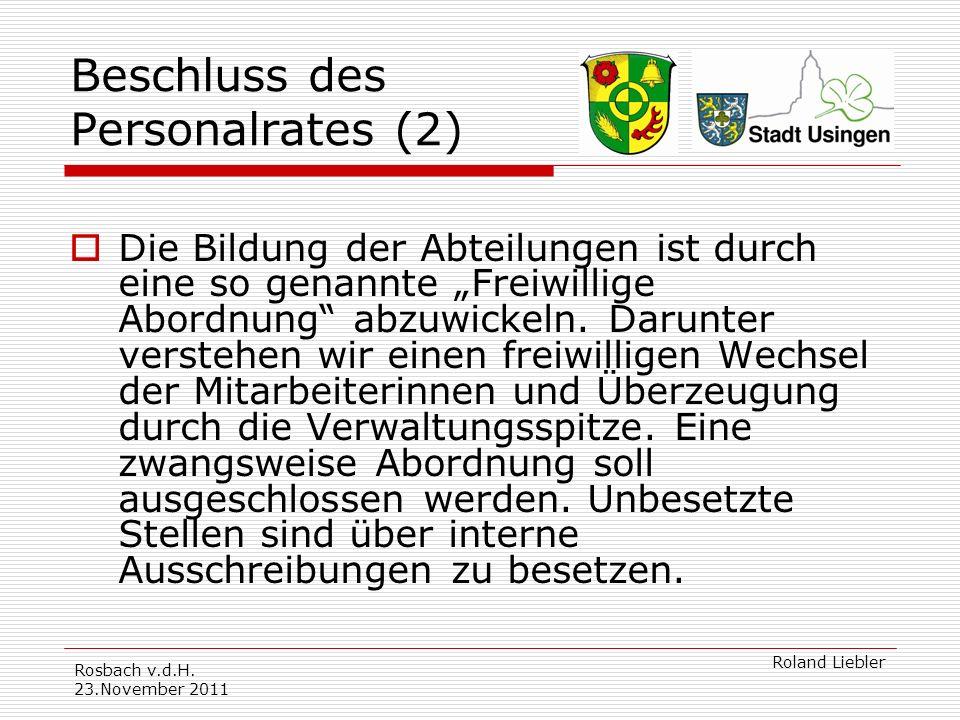 Rosbach v.d.H.