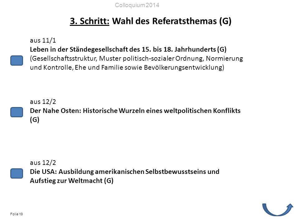 aus 11/1 Leben in der Ständegesellschaft des 15. bis 18. Jahrhunderts (G) (Gesellschaftsstruktur, Muster politisch-sozialer Ordnung, Normierung und Ko
