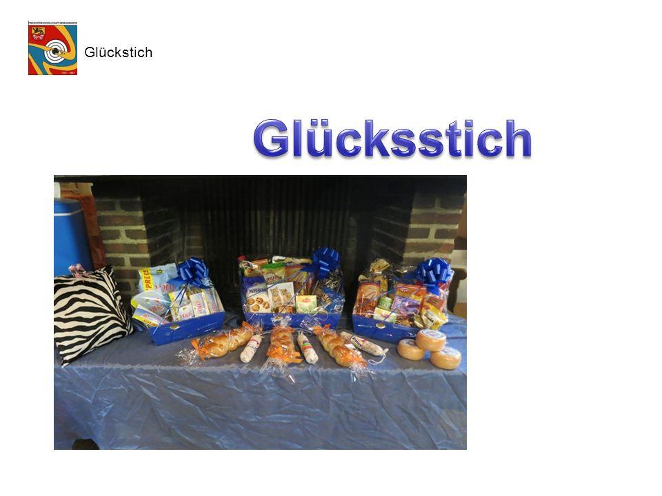 Glückstich