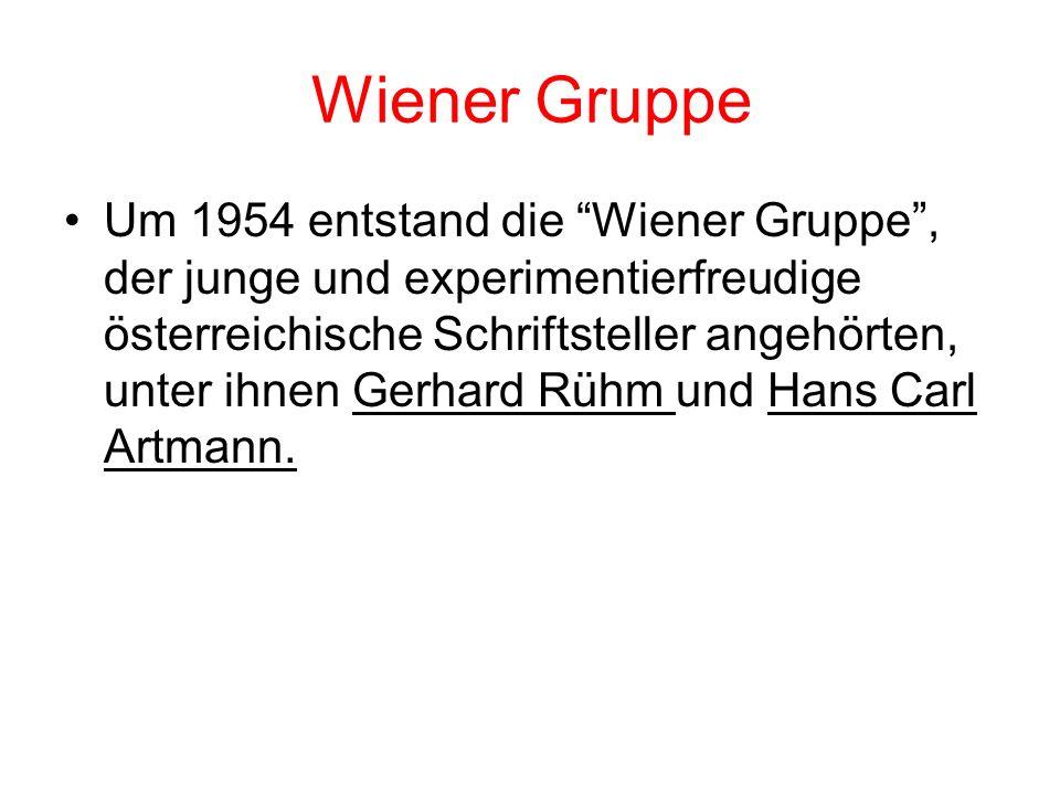 Ilse Aichinger Ihr einziger Roman Die größere Hoffnung (1948) erzählt das Schicksal eines halbjähriges Mädchen in Deutschland während der Zeit des Nat