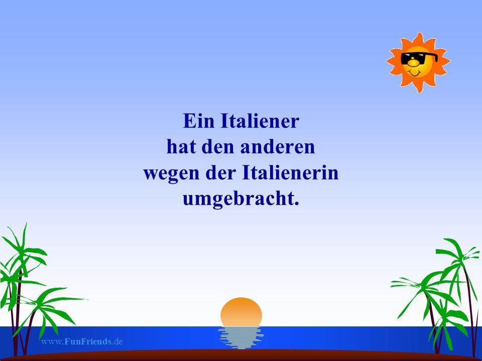 www.FunFriends.de Ein Monat später: