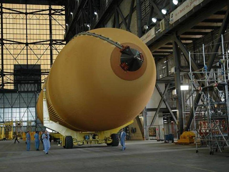 Der Tank erreicht die VAB.