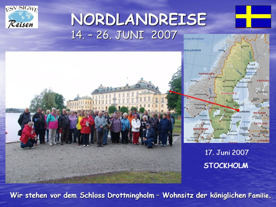 NORDLANDREISE 14. – 26.