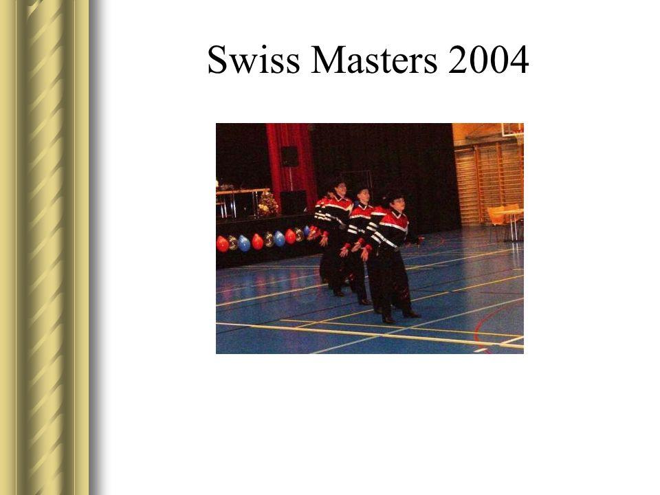Swiss Masters 2004