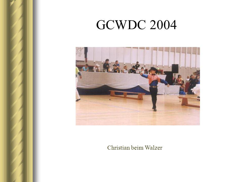 GCWDC 2004 Christian beim Walzer