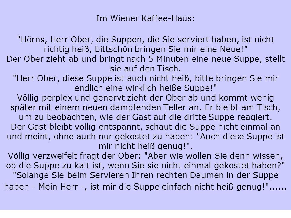 Im Wiener Kaffee-Haus: