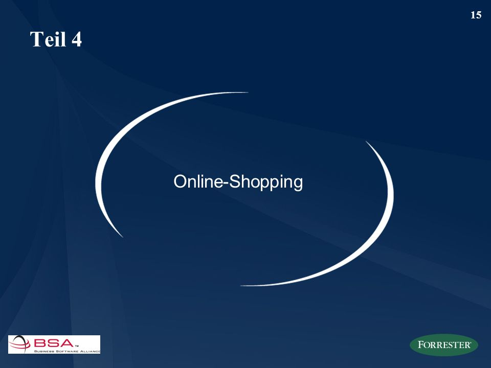 15 Teil 4 Online-Shopping