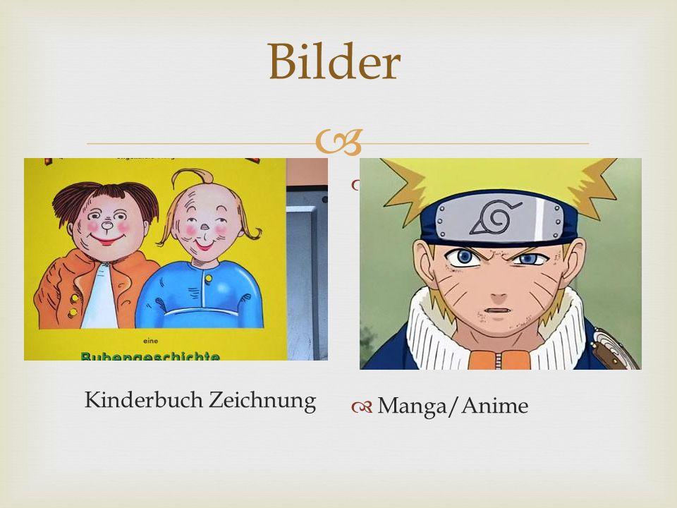 Bilder Max&Moritz Kinderbuch Zeichnung Naruto Manga/Anime