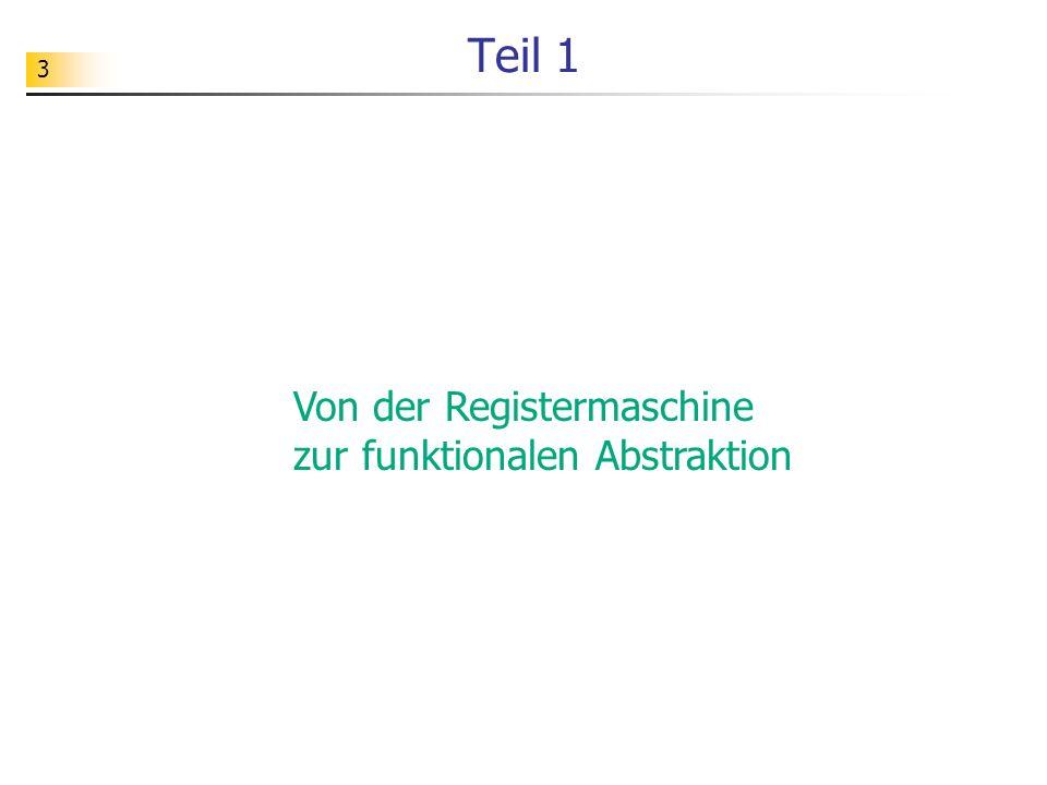 24 Aufgabe >>> zahlenListe = [] >>> zahlenListe [] >>> len(zahlenListe) 0 >>> zahlenListe = [119, 2005, 1809, 24] >>> zahlenListe [119, 2005, 1809, 24] >>> zahlenListe[0] 119 >>> zahlenListe[1:] [2005, 1809, 24] >>> [zahlenListe[0]] + zahlenListe[1:] [119, 2005, 1809, 24] >>>...