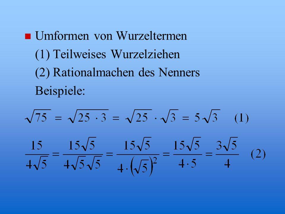 n Achtung beim Berechnen Erkennst Du den Unterschied? 8 + 6 = ?