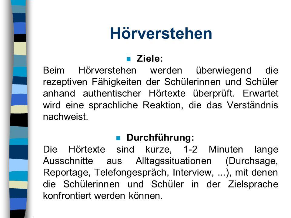 n Schj.2001/02Für die 34 an der Erprobung teilnehmenden Schulen: - EUROKOM im 1.