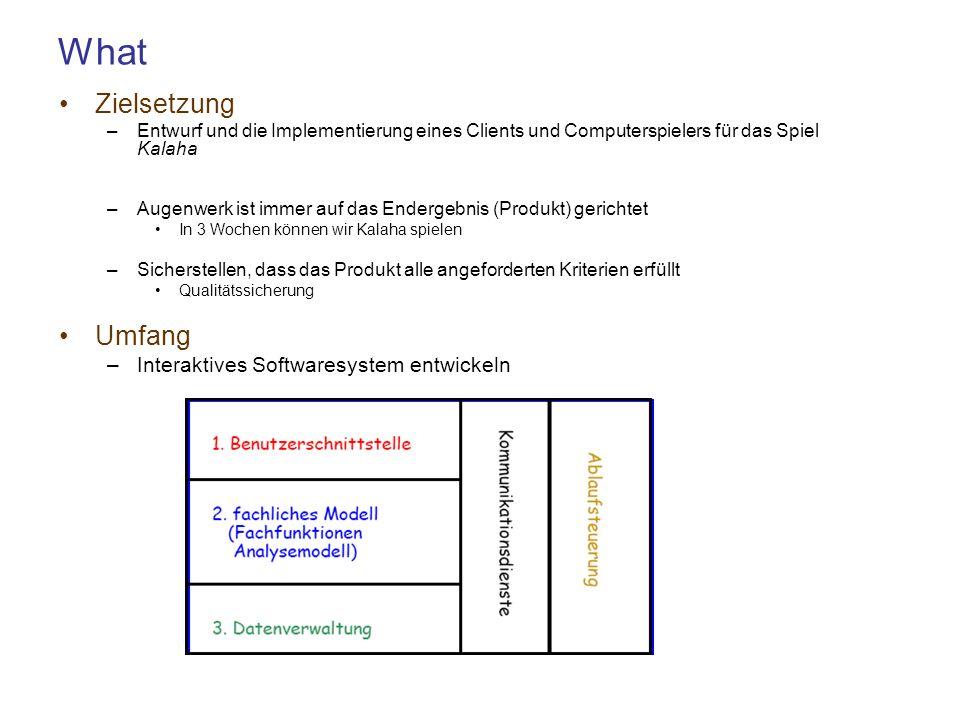 How SPMP (Software Project Management Plan) Work Breakdown Structure (Details siehe unten)