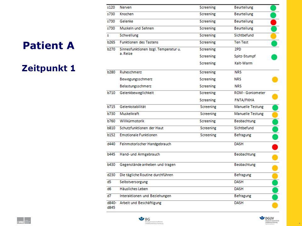 55 Patient A Zeitpunkt 2