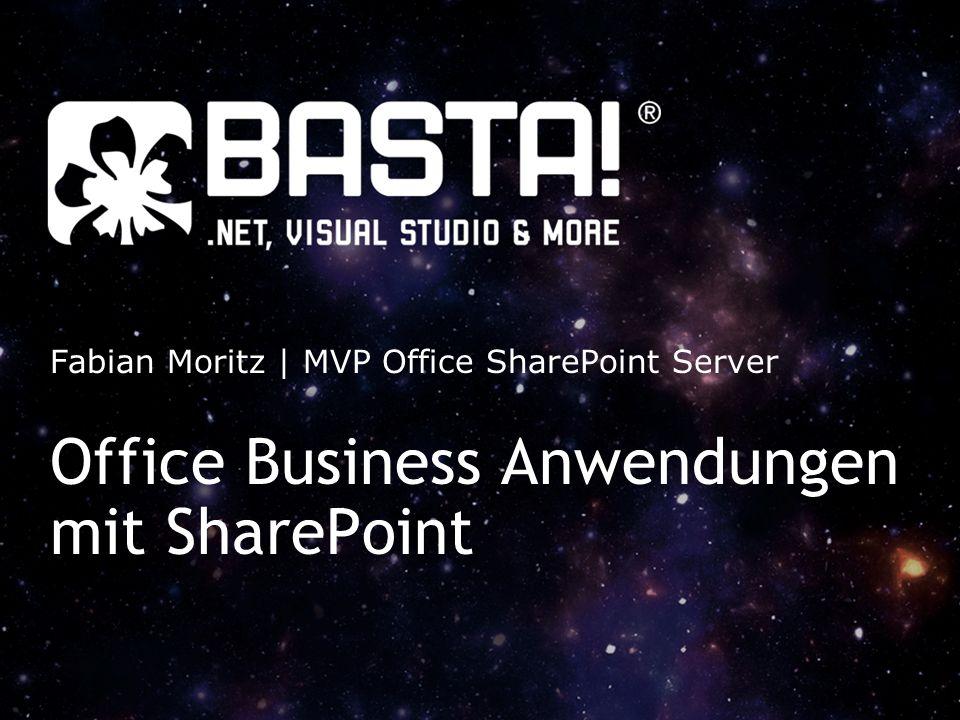 Agenda Was sind Office Business Anwendungen.Was ist die Motivation.