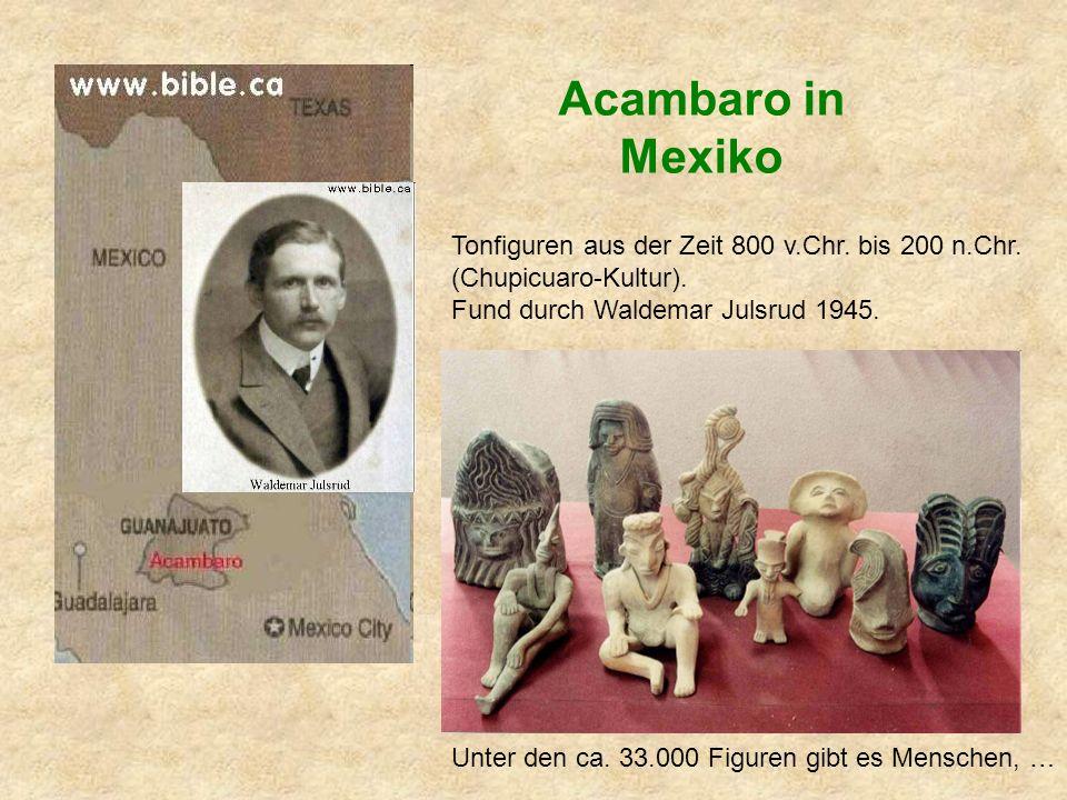 Mesopotamien Auf dem Ishtar Tor in Babylon (600 v.Chr.) wurden verschiedene Tiere abgebildet.