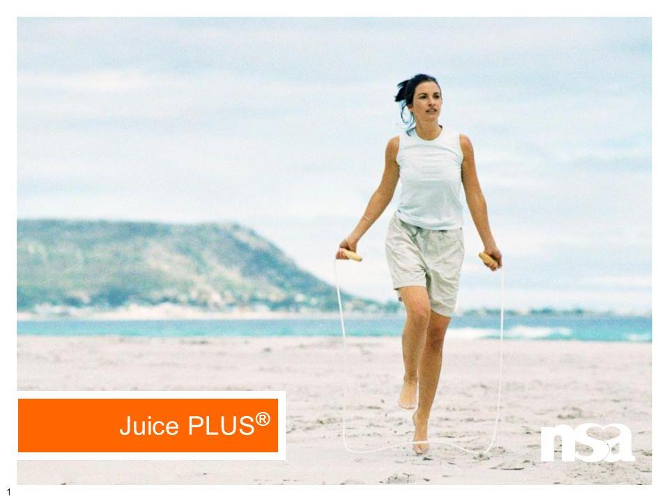 1 Juice PLUS ®