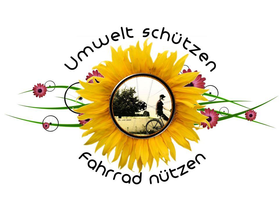 Erlangen: Fahrrad-sta(d)tt Auto Fakten: Motto: Umwelt schützen Fahrrad nützen .