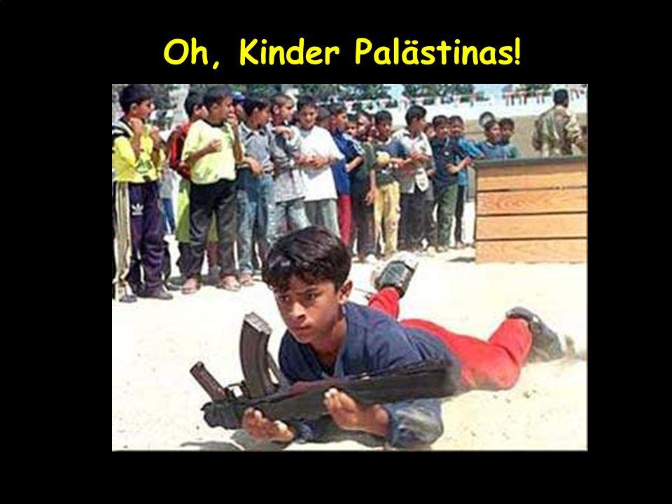und die Leber des Feindes isst. Eine rasende palästinensische Menge schwenkt menschliche Eingeweide eines ihrer Opfer