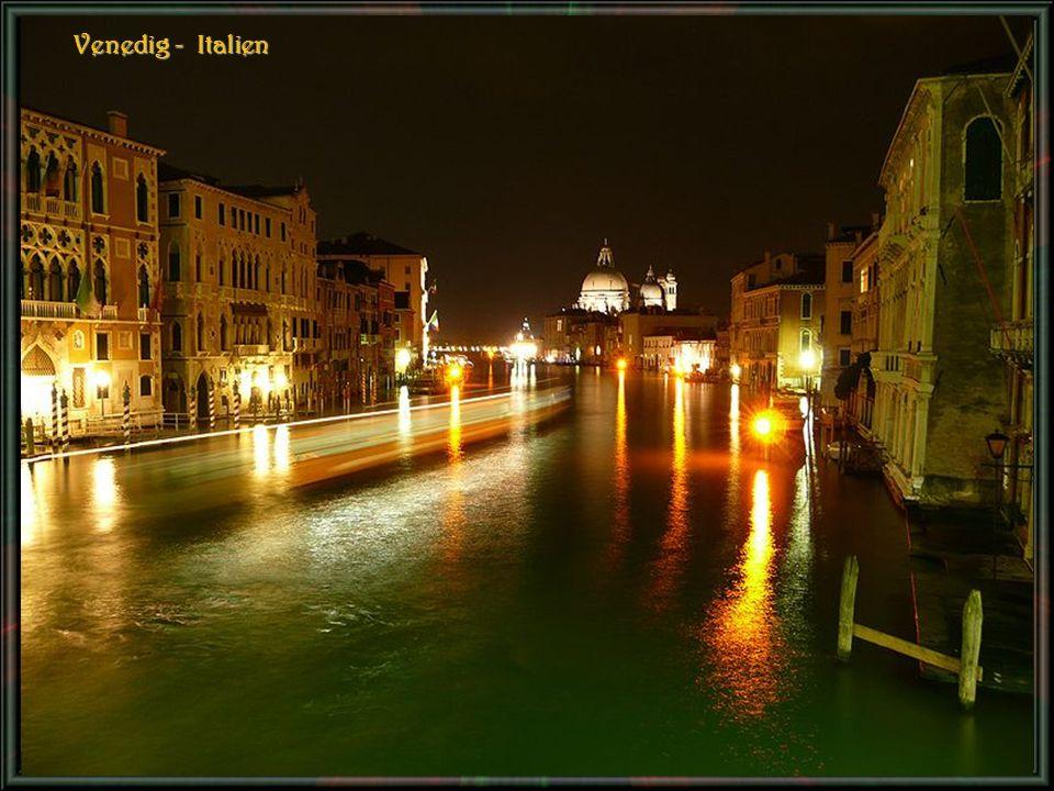 Venedig - Italien EA