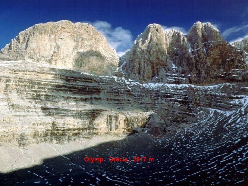 Vesuv Italie, 1281 m