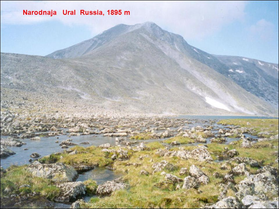 Elbrus Kavkaz Russia, 5642 m