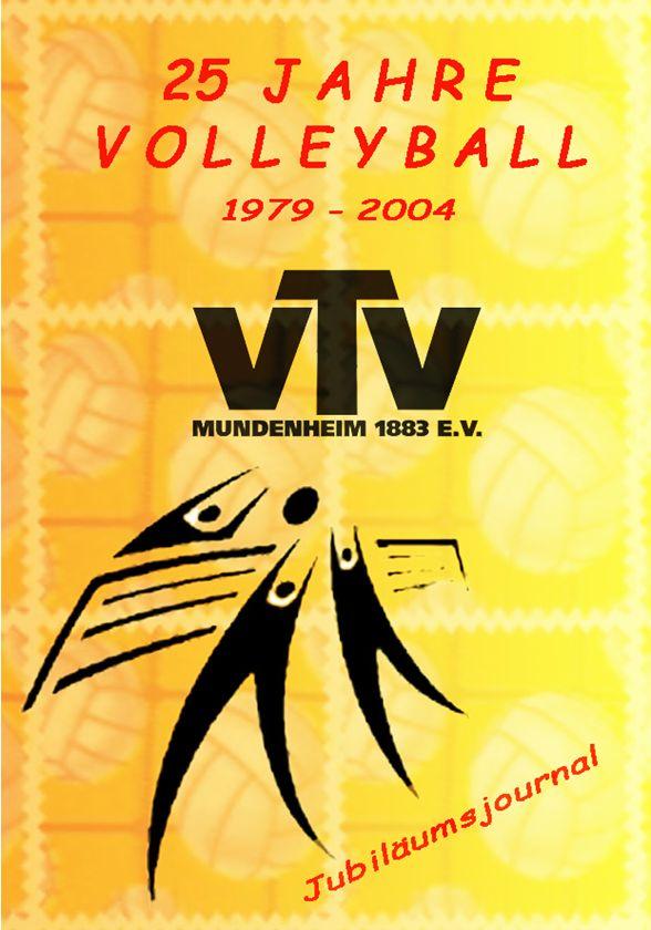 Im Mai 1995 begann das Training der Herren beim VTV Mundenheim.