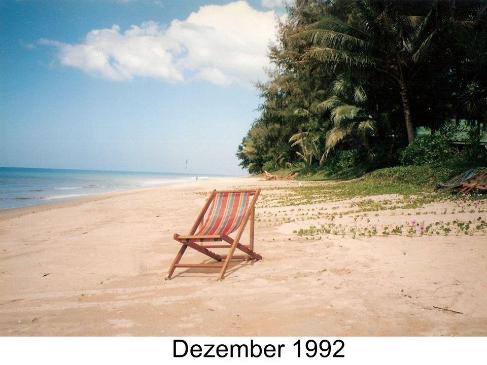 Dezember 1992