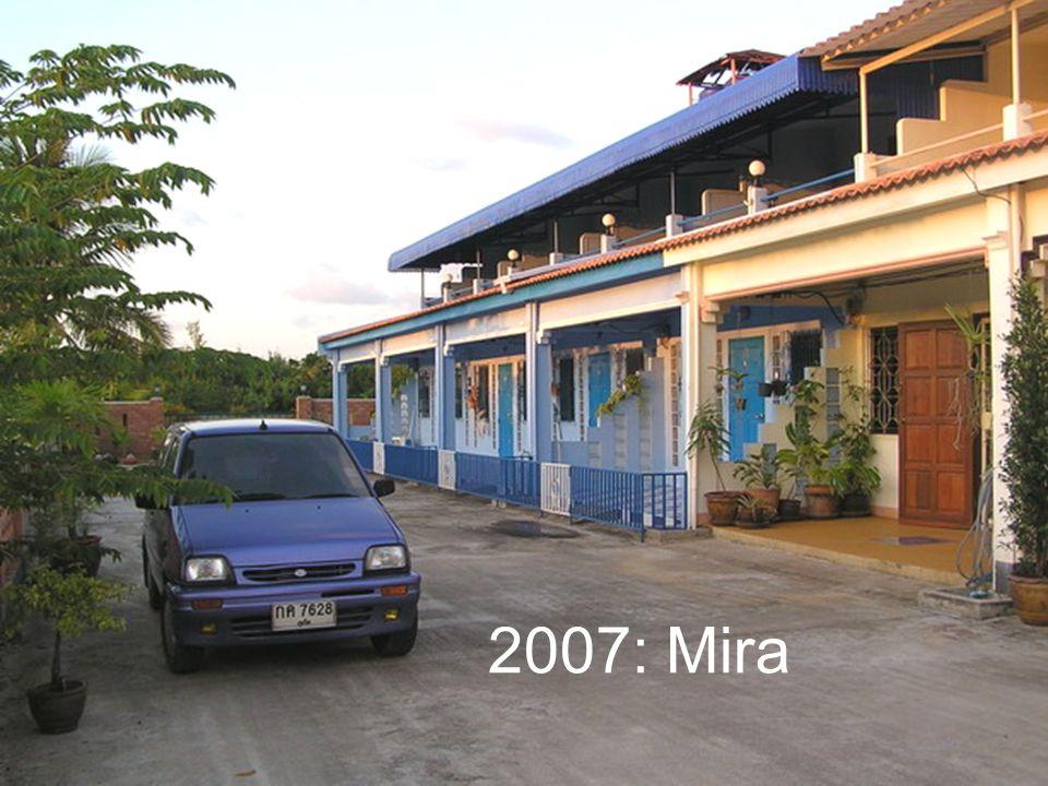 2007: Mira