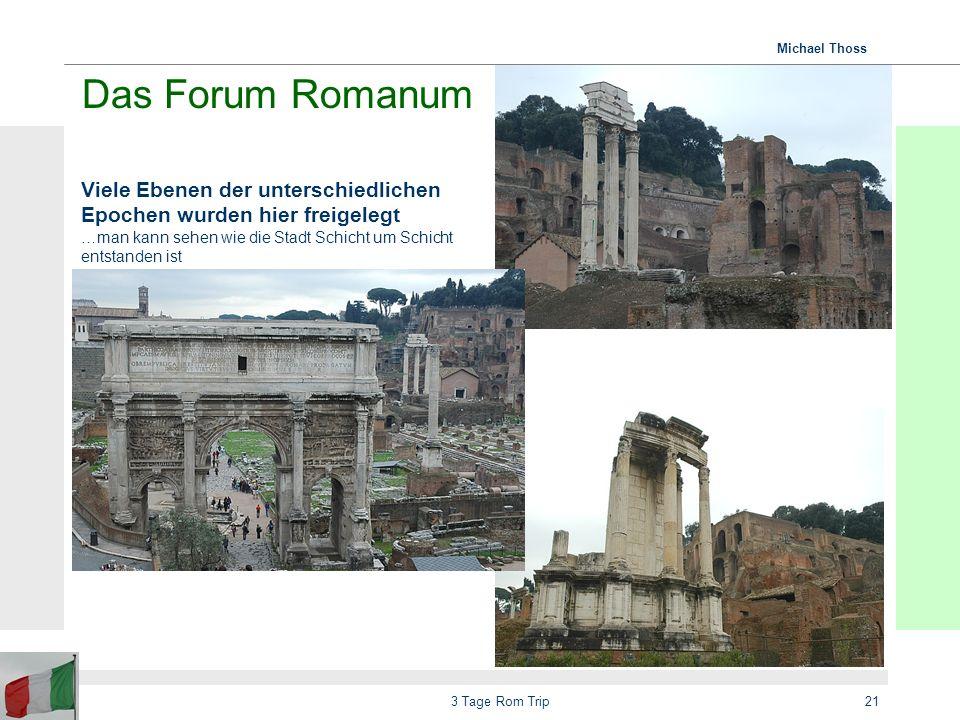 Michael Thoss 3 Tage Rom Trip22 Palatin Der Palatin mit dem Aquarium Tipp: Wenn man die Tour durch Forum Romanum und Kolosseum am Kapitolhügel beginnt (von Termini ca.