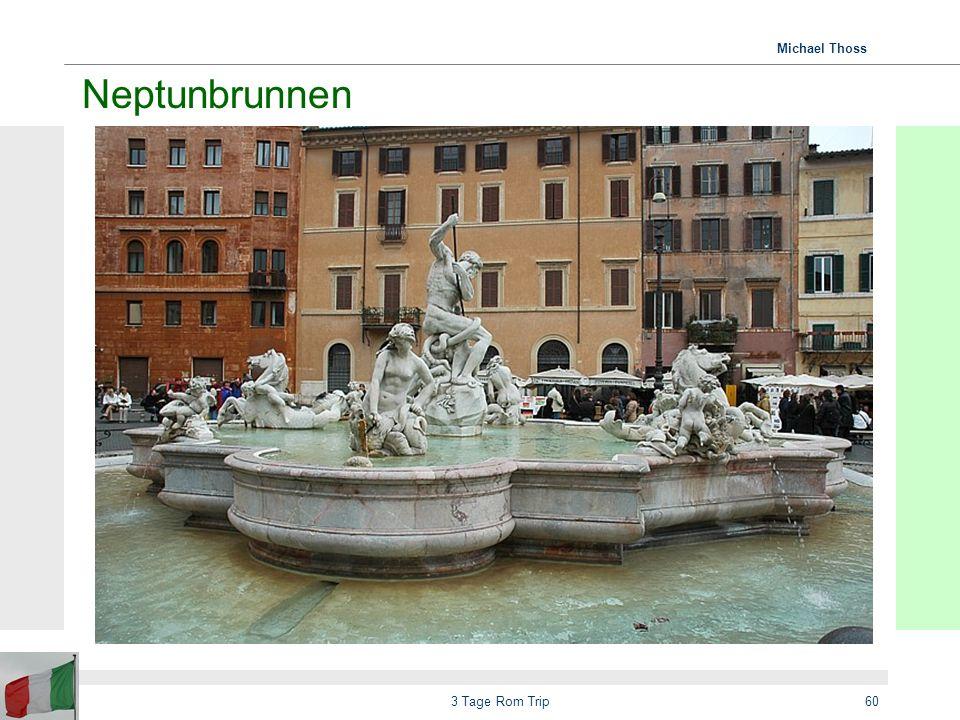 Michael Thoss 3 Tage Rom Trip61 Die Schlaraffenlandlüge… Sollten das nicht gebratene Hähnchen sein, die einem da direkt in den Mund fliegen??????
