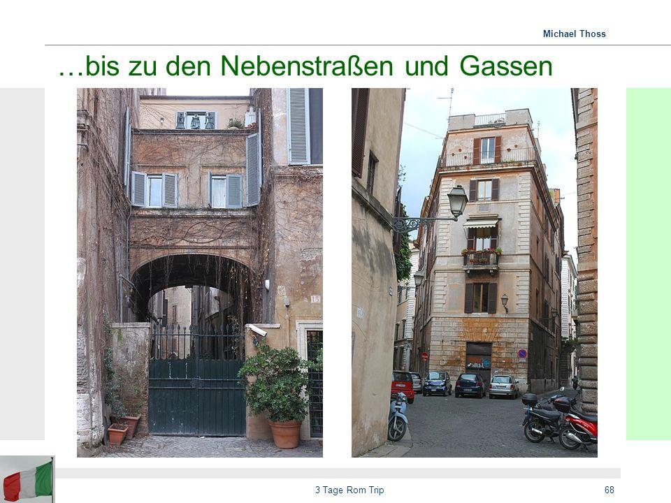 Michael Thoss Reiseberichte und Fotografien Stadtbilder... Fotos und Text: Michael Thoss