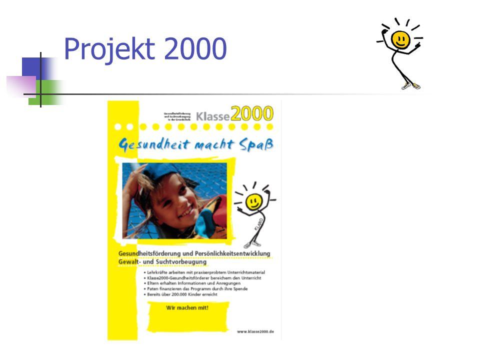 Projekt 2000