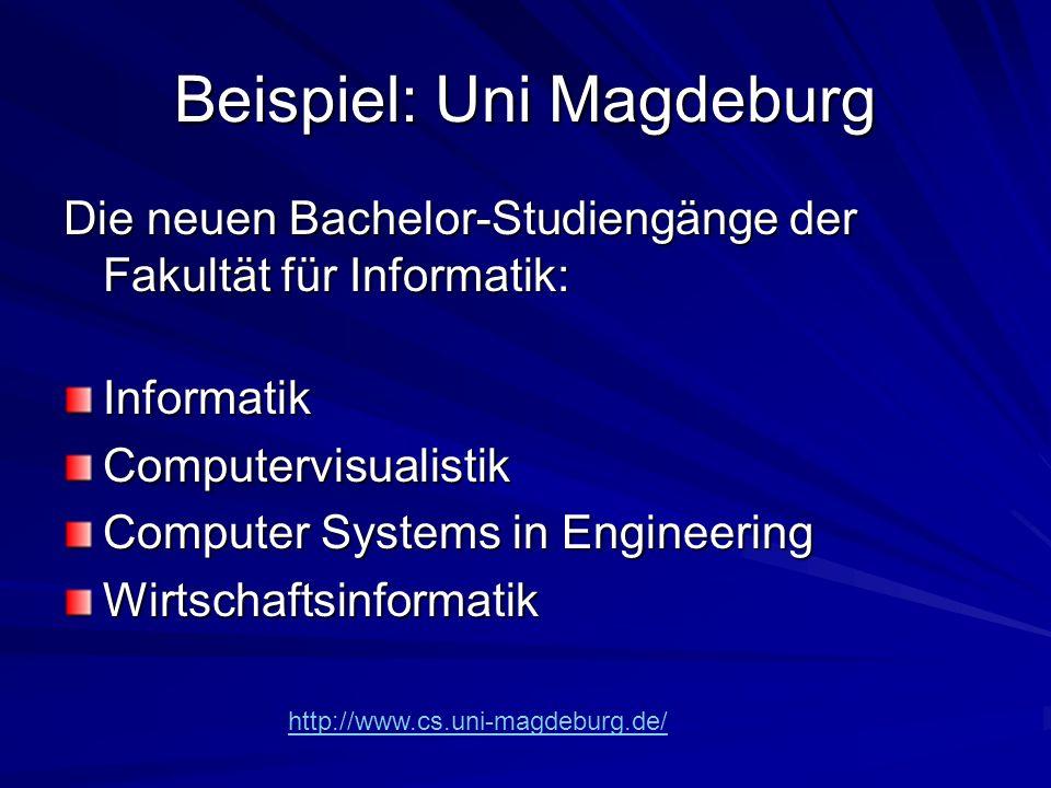 Berufsausbildung Fachinformatiker Anwendungsentwicklung Fachinformatiker Systemintegration Informatikkaufmann/-frauIT-Systemkaufmann/-frauIT-Systemelektroniker http://www.fachinformatiker.de/ http://www.it-berufe.de