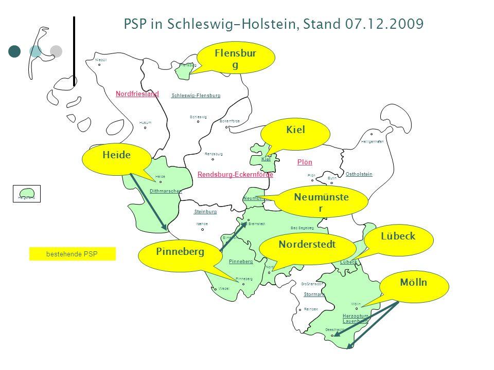 Helgoland Nordfriesland Flensburg Schleswig-Flensburg Dithmarschen Rendsburg-Eckernförde Steinburg Neumünster Plön Ostholstein Segeberg Lübeck Kiel Pi
