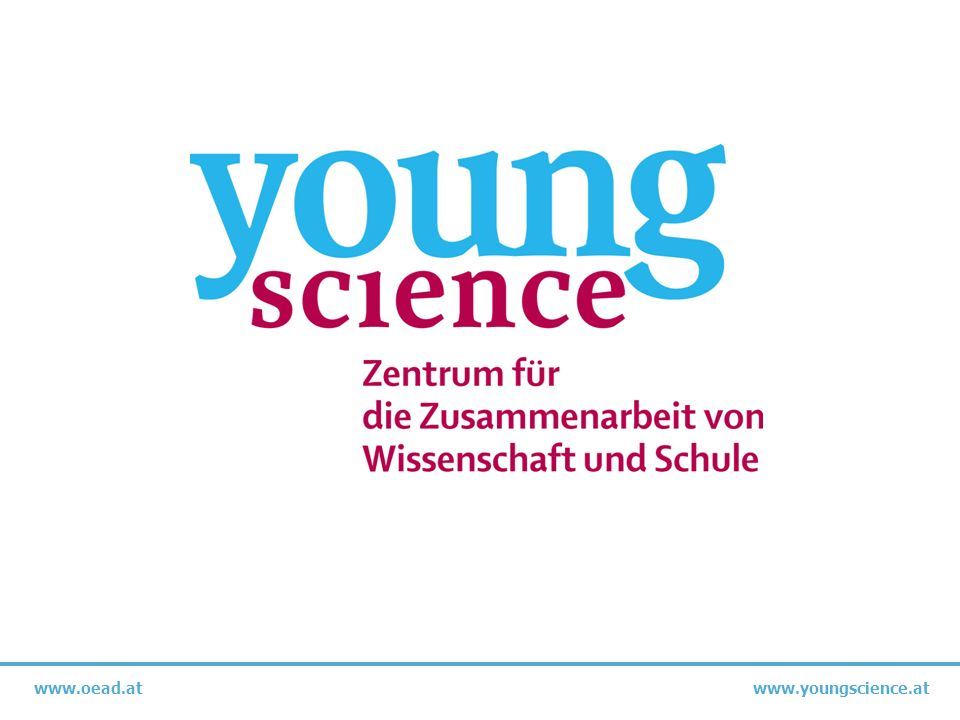 www.youngscience.at | St.