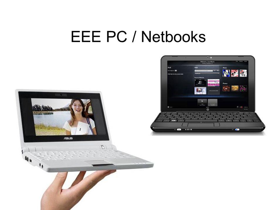 EEE PC / Netbooks