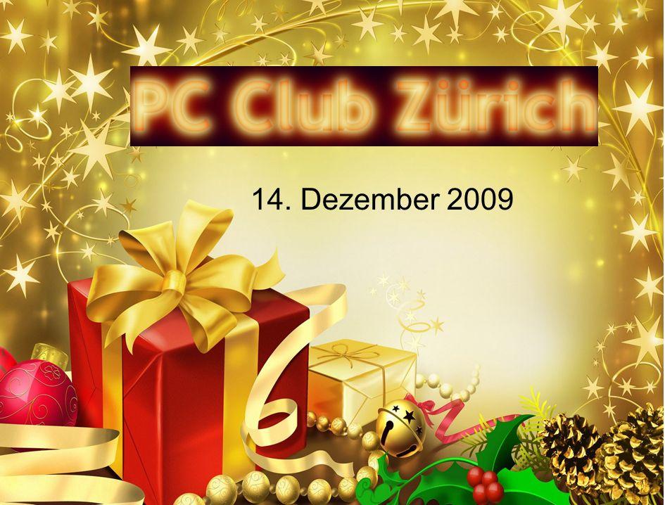 14. Dezember 2009