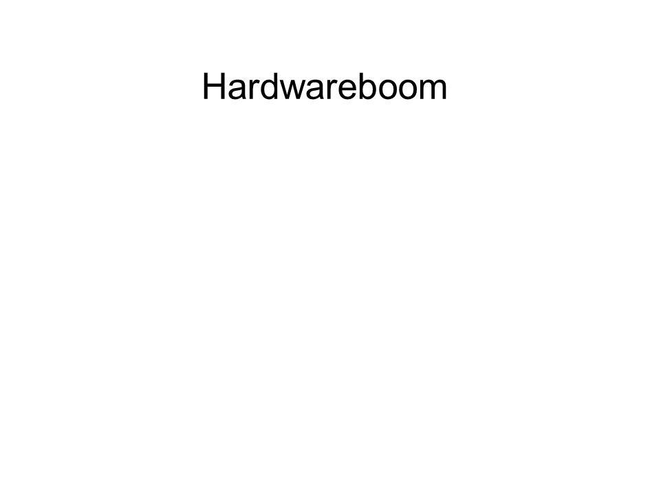 Hardwareboom