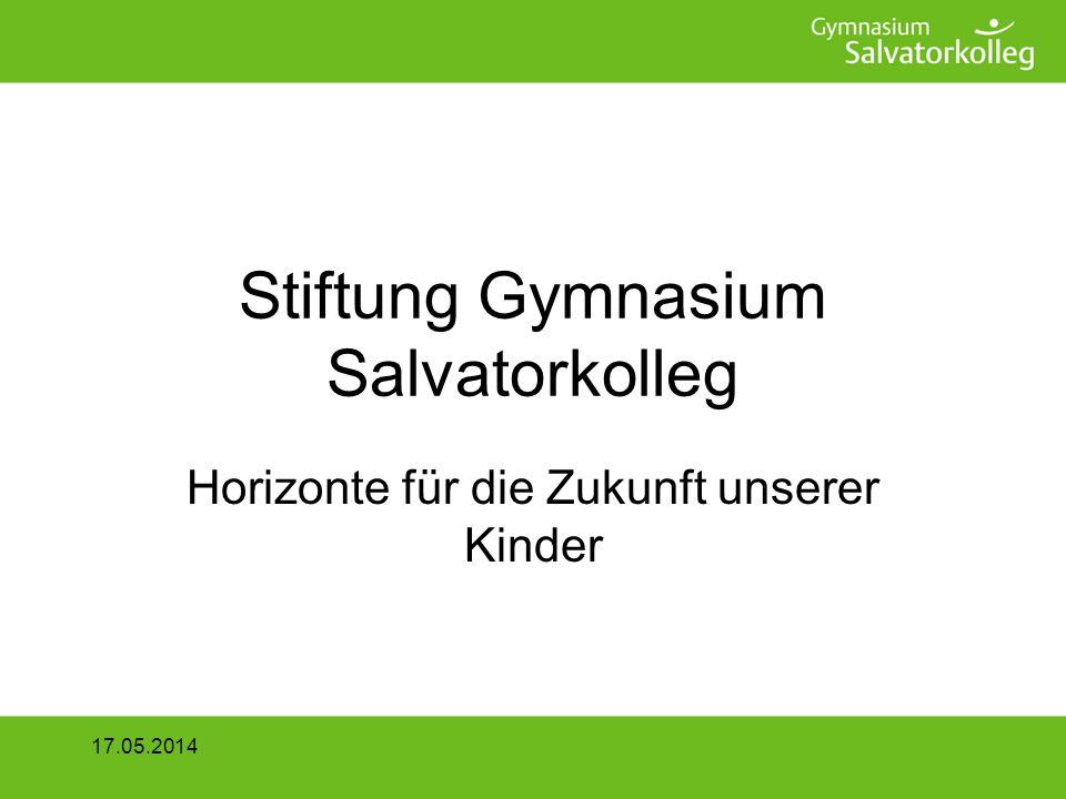 Schüleraustauschprogramme des Kultusministeriums Baden-Württemberg 17.05.2014