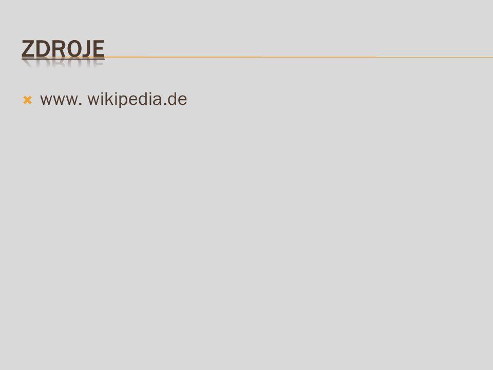 www. wikipedia.de