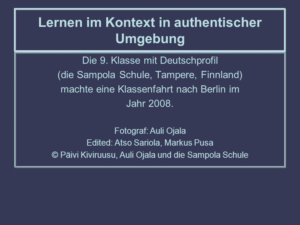 Die Geschichte Berlins Hitlerjugendorganisationen