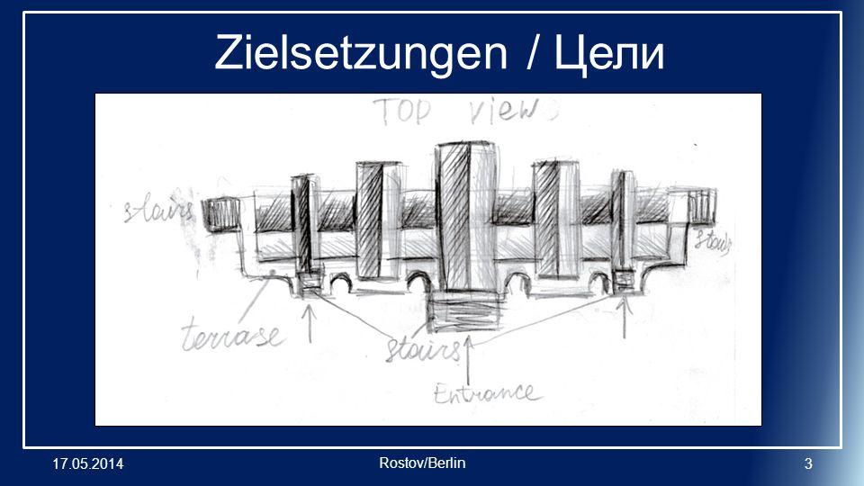 17.05.2014Rostov/Berlin24 Aufbau leichte Trennwände Конструкция перегородок