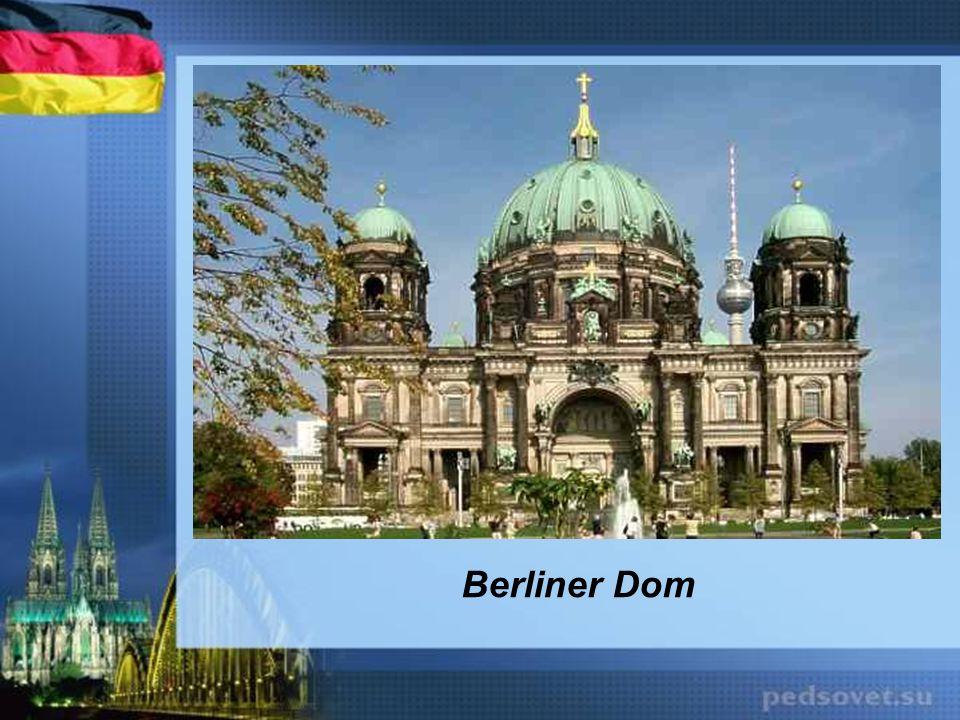 Berliner Dom