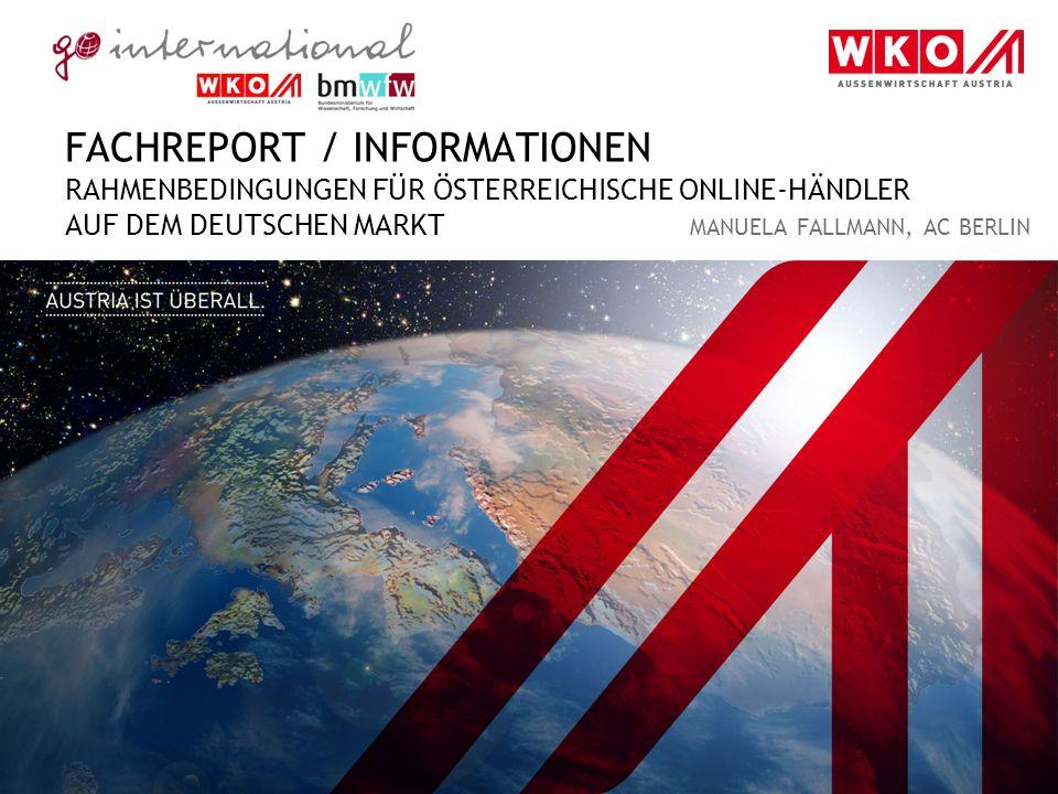 B2C – WIDERRUFS-/RÜCKGABERECHT Widerrufs- und Rückgaberecht – Gültigkeit bis 12.