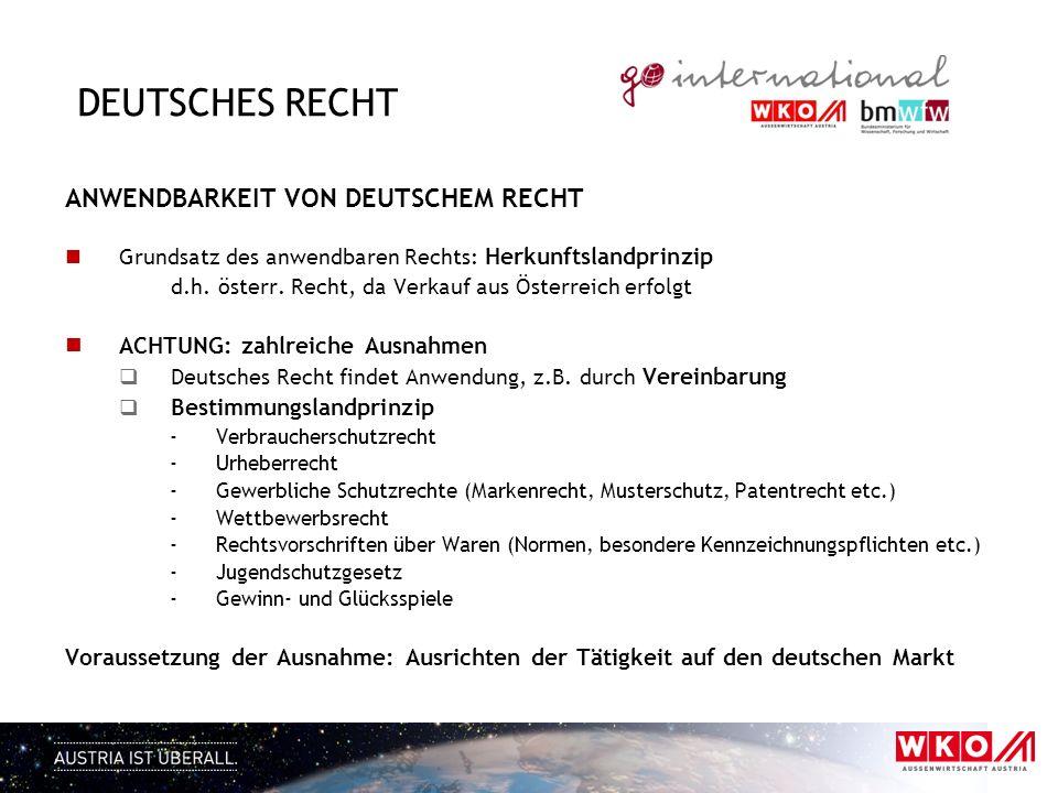 ELEKTRO- UND ELEKTRONIKGERÄTEGESETZ Elektro- und Elektronikgerätegesetz Dienstleistungsunternehmen, die für ausländische Exportunternehmen, die keinen Sitz in Deutschland haben, die aus dem ElektroG resultierenden Herstellerverpflichtungen (insolvenzsichere Garantie, Entsorgung/Abholanordnung) so weit wie möglich übernehmen: Derzeit gibt es elf anerkannte Herstellergarantiesysteme: http://www.1st-e-guarantee.de http://www.aon-altgeraete-garantie.de http://www.baehr-entsorgung.de http://www.deutsche-recycling.de http://www.garantiesystem-altgeraete.de http://www.garantiegesellschaft-lampen.de http://www.gee-services.de http://www.take-e-way.de http://www.weee-all-garantie.de http://www.weee-full-service.de/mengen-unter-1t http://www.zmart24.de Liste Entsorgungsunternehmen: AC Berlin